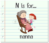 Offering: Overnight Nanna child care, my home
