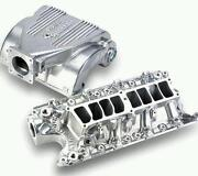 Holley Intake