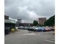 ***OLD GRANADA STUDIOS***Secure,Open Air Parking,Very Close To***SPINNINGFIELDS & DEANSGATE*** (594)