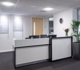 Serviced Office For Rent In Cardiff (CF24) Office Space For Rent