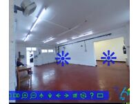 WORKSHOP/STORAGE/OFFICES TO LET VERY CLEAN AND SECURE, IN GATED YARD NR TO LORD ST SOUTHPORT CENTRE