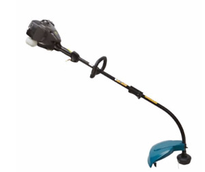 Grass trimmer and Electric leaf blower