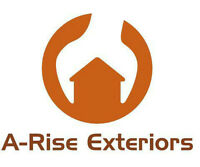 A-Rise Exteriors - Eavestrough,Soffit,Fascia,Siding and Paint