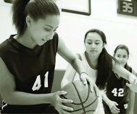 Surrey Youth Showcase: 5-on-5 Basketball Tournament