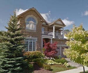 Whitby Dec 1st Short term 4 bedroom Furnished