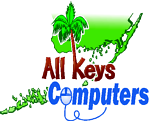 All Keys Computers