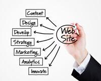 Website design, Digital design marketing-Will beat all rates!
