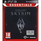 The Elder Scrolls V Skyrim (essentials) (Playstation 3)