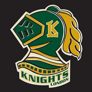 LONDON KNIGHTS PLAYOFFS FRI MAR 31 2017