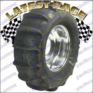 Dune Buggy Sand Paddle Tire 29 Inch Tall For 15 Rim 7 To 10 Inches