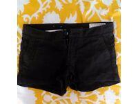All Saints woman shorts - Brand New!