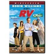 RV DVD