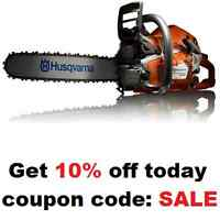 STIHL, Husqvarna PARTS ms xp chainsaw, ts k concrete cutoff saw