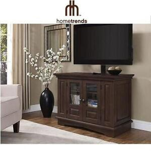 "NEW* WILLOW MOUNTAIN TV STAND TV STAND WITH MOUNT UP TO 40"" TV'S 103801488"