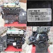 Ford Ka Motor
