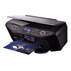 Epson RX-585 printer scanner