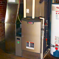 ENERGYSTAR Furnaces & ACs - FREE Install (Financing/Rental/Cash)