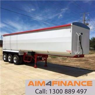 Freightmaster NEW 2017 Freightmaster trailer Tipper