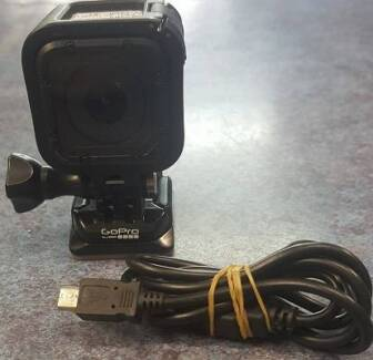 GO PRO HERO SESSION ACTION CAMERA