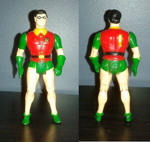 Vintage DC Kenner Super Powers Figures Lot Belleville Belleville Area image 7