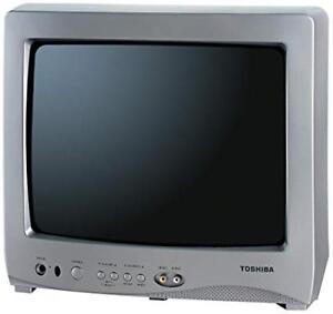 Wanted: 90s style Television set: CRT