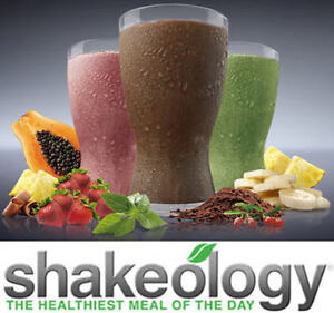 Looking to buy your unopened bags of Shakeology