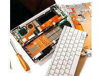 Fix computers