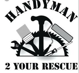 C/J Diy handman services