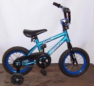 """Next Cobra 12in Boy's Bicycle """"RECONDITIONED"""""""