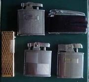 Ronson Lighter Lot