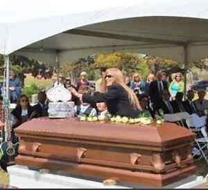 Funeral Dove Release Windsor Region Ontario image 2