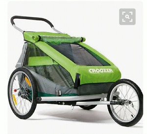 Looking to buy double chariot stroller like the above picture