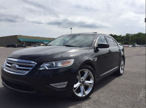 2011 Ford Taurus SHO Excellent condition! Low mileage!