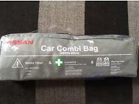 Car combi breakdown kit