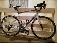"Merida Pro Ride 94 LITE Aluminium Road Bike 21.5"""