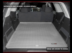Weather Tech Cargo Liner for GMC Acadia or Saturn Outlook