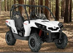 2019 Can-Am Commander 800 -