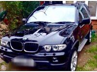 BMW X5 SPECIAL 2006 EDITION E53