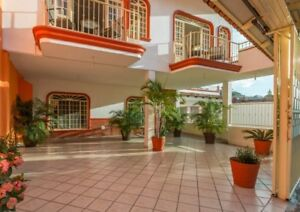 Junior Suites Amapas Puerto Vallarta