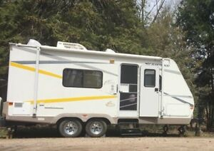 Fleetwood 2005 Buy Or Sell Campers Travel Trailers In Ontario