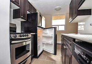 Pet-friendly apt in excellent Hamilton location!