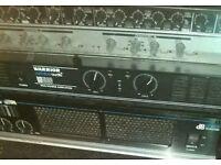 professional Speakers & Equipment