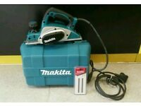Makita 82mm Planer