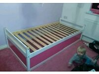 Single bed either boys or girls
