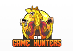 GiraffeShark Game Hunters