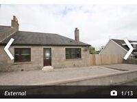 2 bedroom bungalow, Inverurie, Large garden and driveway, Clean&Tidy property, Price Negotiable!