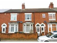 3 bedroom House in Wellingborough Town Centre