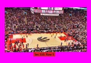 #Raptors TICKETS:NBA FINALS.GAME 1: May-30 GOLDEN STATE WARRIORS