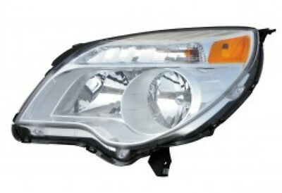 New Chevrolet Equinox 2010 2011 2012 2013 2014 left driver headlight head light