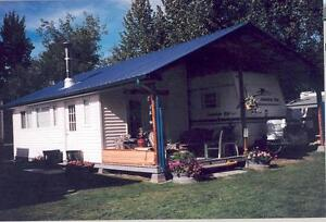 American Star Travel Trailer - Pigeon Lake Golf Club